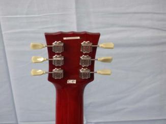 New Vintage VS6 series Cherry Red (original issue)