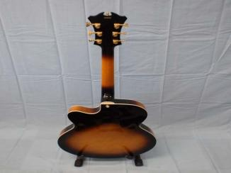 New Vintage VSA750  Brooklyn Series - Tobacco sunburst